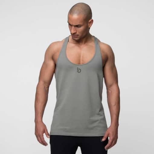 Beyond Limits Muscle Shirt