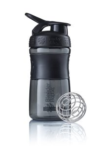 Blender Bottle Shaker für Gym Fans