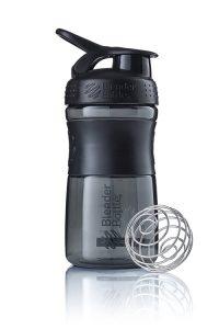 Blender Bottle Shaker für Gym Fans