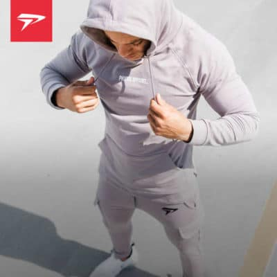 Physiq Apparel Fitnessbekleidung