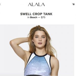 ALALA Active Wear