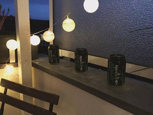 Green Cola - Die Cola für Kraftsportler