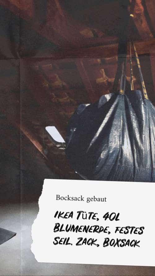 boxsack-selbstgebaut